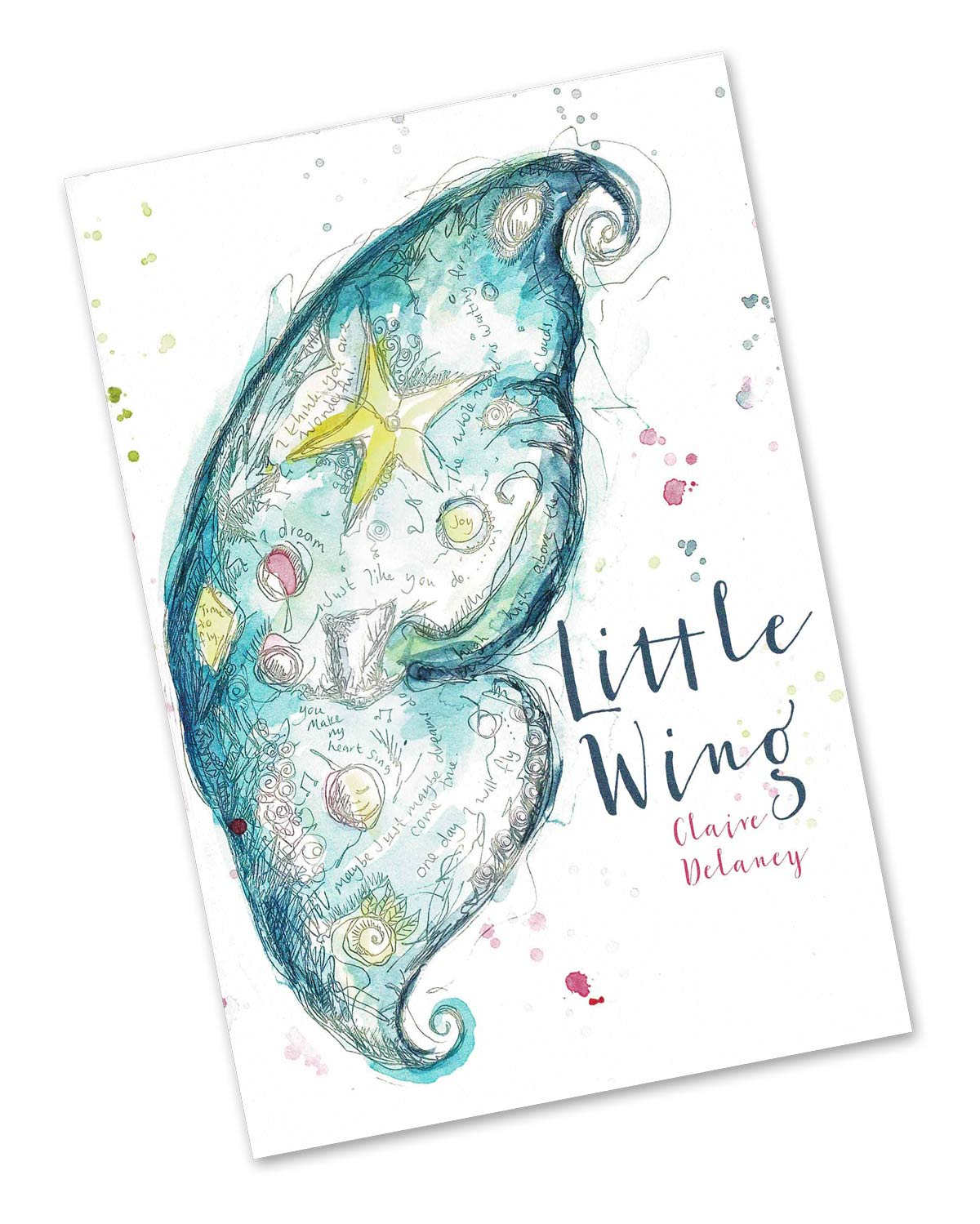 Little Wing Book