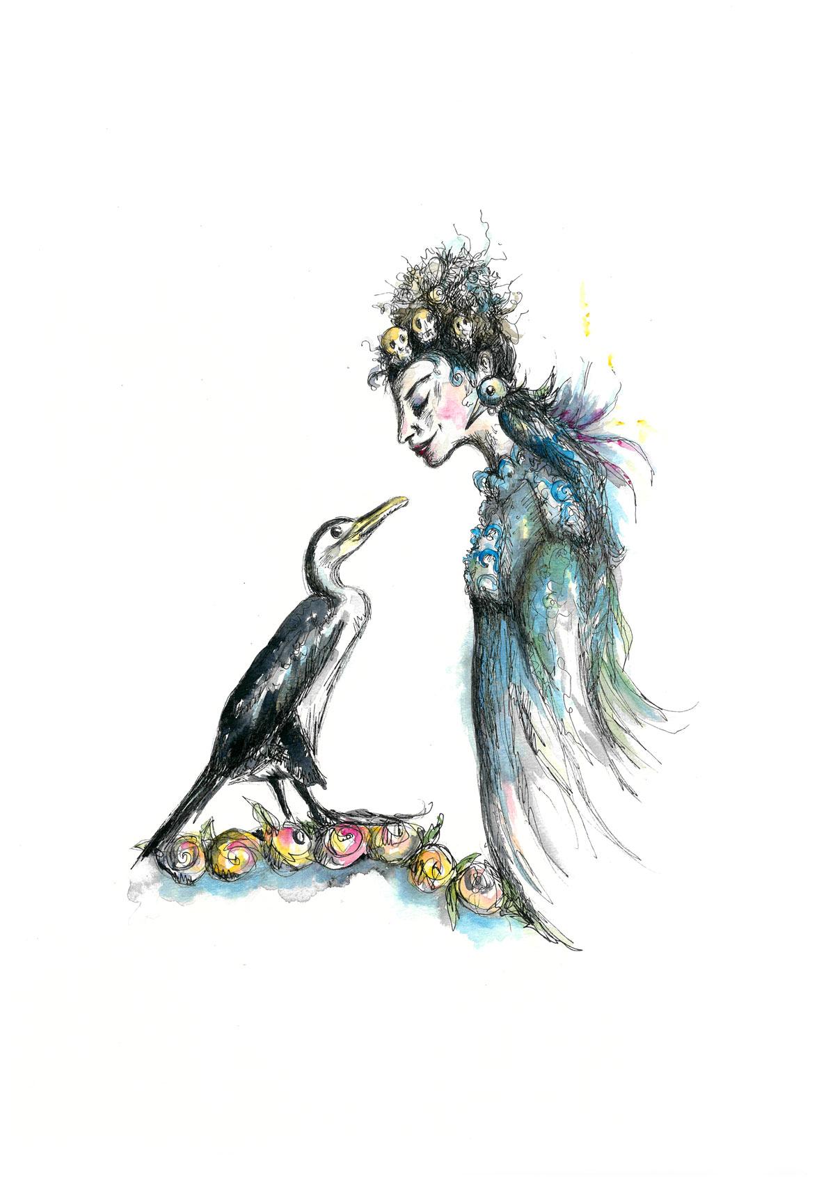 The Skull Princess – 1