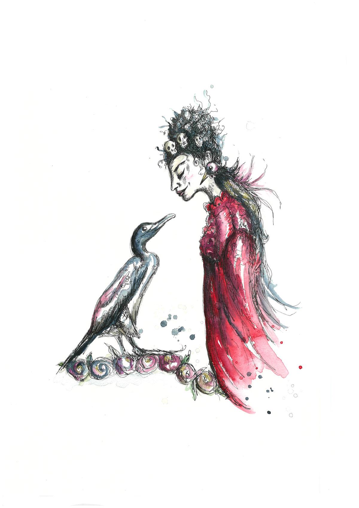 The Skull Princess – 2